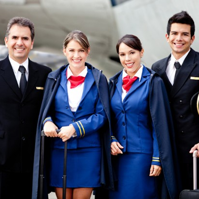 Airline Cabin Crew Course