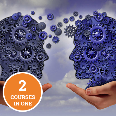 Cognitive Behavioural Therapy Level 3 and 4 Course