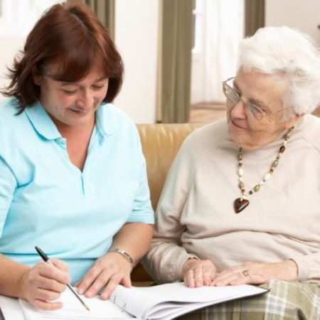 Dementia Care and Awareness Course