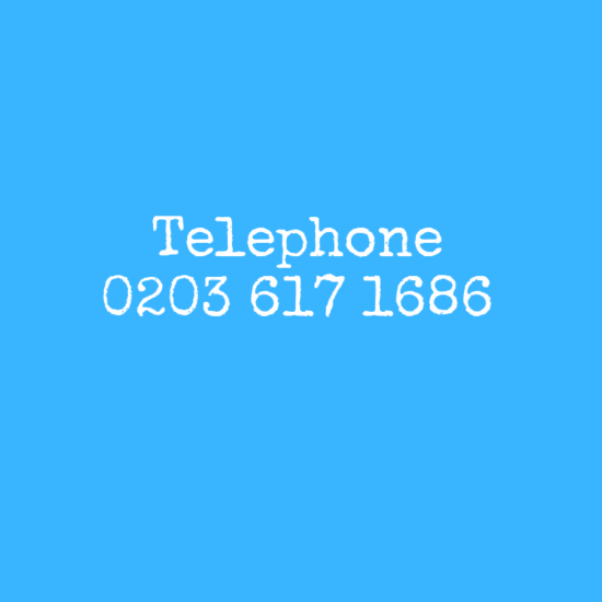The Course Mix Telephone Number