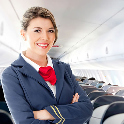Air Cabin Crew Employment Preparations