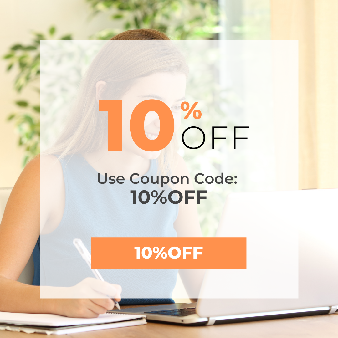 The Course Mix Coupon Code